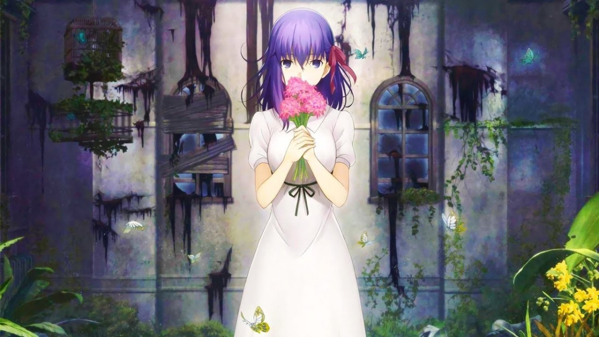ODEX Limited to distribute Fate/Stay Night: Heaven's Feel on Philippine Cinemas this February