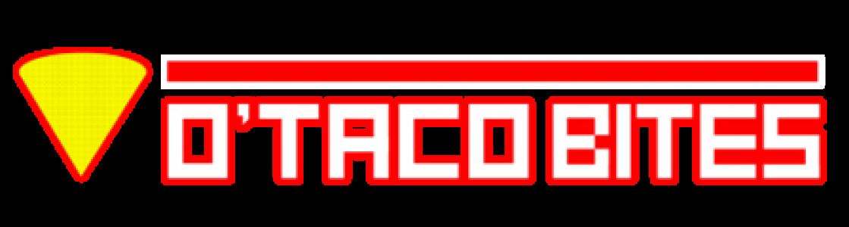 O'TACO BITES